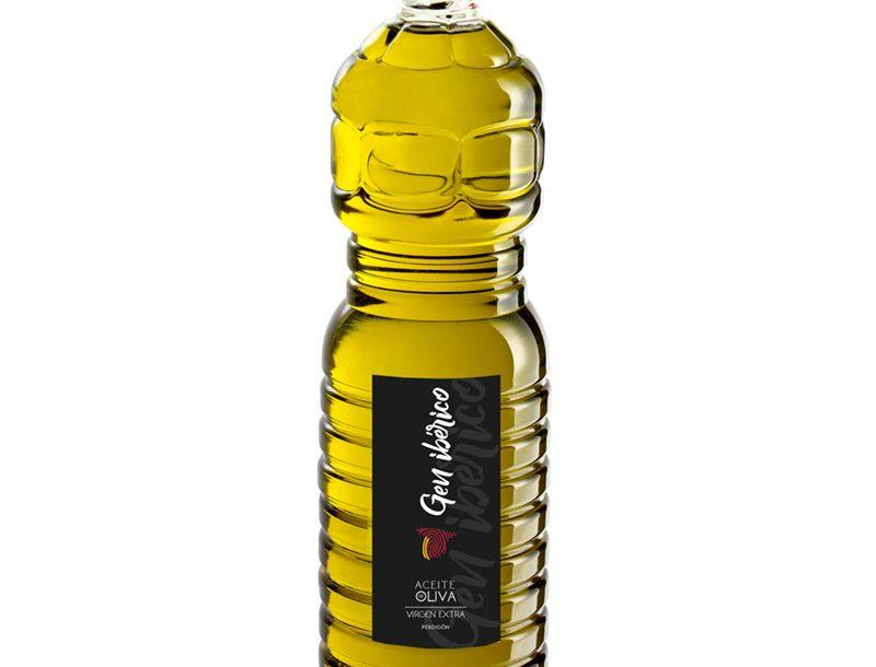 Aceite de Oliva Perdigón (de aceituna verde) Virgen Extra Gen Ibérico 1 litro