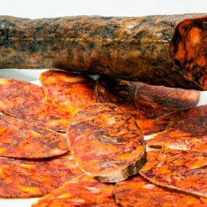 Chorizo Cular de Bellota Ibérico